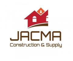 JACMA Construction and Supply