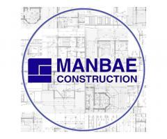 MANBAE Construction