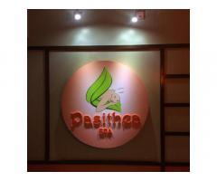 Pasithea Spa