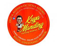 Kuya Manding