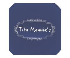 Tita Mennie's Cuisine