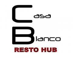 Casa Blanco Resto Hub