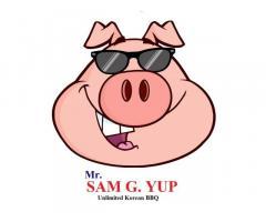 Mr. Sam G. Yup