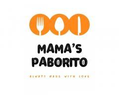 Mama's Paborito