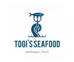 ToGi's Fresh Seafood