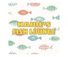 Haide's Fish Lounge