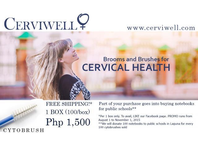 Cerviwell
