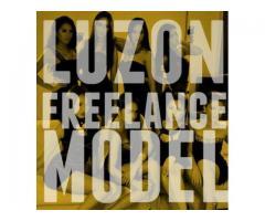 Luzon Freelance Model