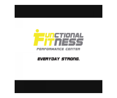 Functional Fitness Makati