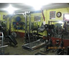 Adrian Fitness Gym