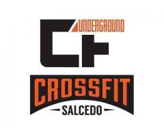 CrossFit Salcedo