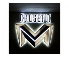 CrossFit Mad Minute