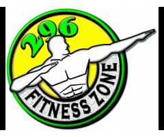 296 Fitness Zone