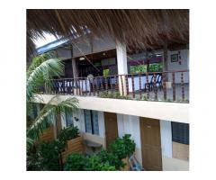 Lubang WHITE SANDS Beach Resort