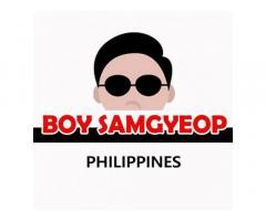 Boy Samgyeop