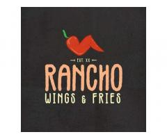 Rancho Wings & Fries - Cainta