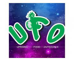 UFO MilkteaHouse & Pizza
