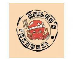 Railey's Takoyaki