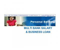 Salary loan,Personal loan,Business loan,Multi bank-Cynthia Valdez