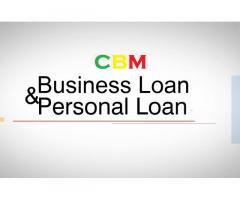 CBM Bank Loan
