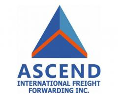 Ascend Int'l Freight Forwarding Inc.