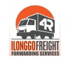 4R Ilonggo Freight Forwarding Services