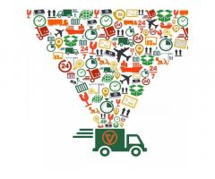 Victors Freight International Corporation