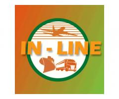 In-line Forwarder
