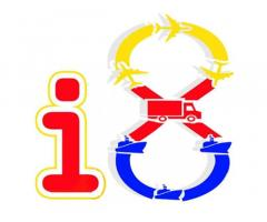 Infinity 8 Cargo Forwarding Services