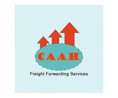 CAAH Freight Forwarding Services