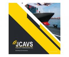 JCAVS Freight Forwarding Inc.