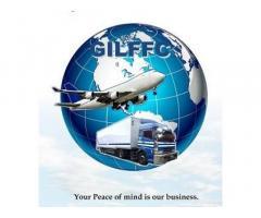 Graceful Int'l Logistics & Freight Forwarding Corp.