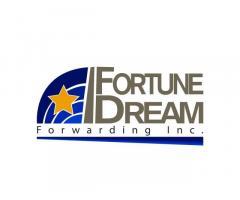 Fortune Dream Forwarding Inc.