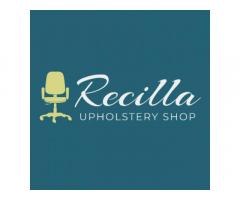 Recilla Upholstery Shop