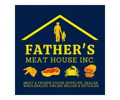 Father's MEAT HOUSE Incorporated