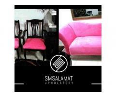 SM Salamat Upholstery Shop