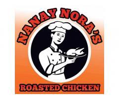 Nanay Nora's Roasted Chicken
