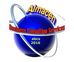 Almacen Business Consulting Services, Inc.