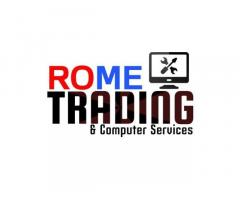 Rome Trading and Computer Services