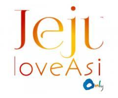 J Korea - jeju_love