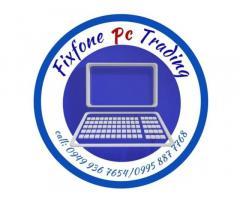 Fixfone Pc Trading