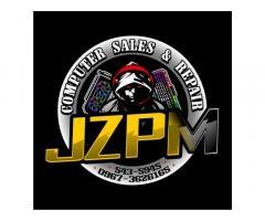 JZPM Computer Sales & Repair