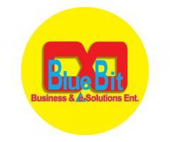 Bluebit Business & e-Solutions Enterprise