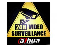 JOZ Computer and CCTV Installation Services