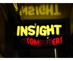 Insight Computers - Los Banos