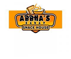 Abbha Sarap Snack House