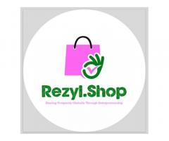 IFERN Health & Wealth Business by Rezyl
