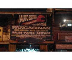 Pangasinan Auto Electrical and Repair Services