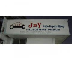J n Y Auto Repair Shop