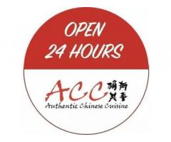 Authentic Chinese Cuisine Pateros Branch